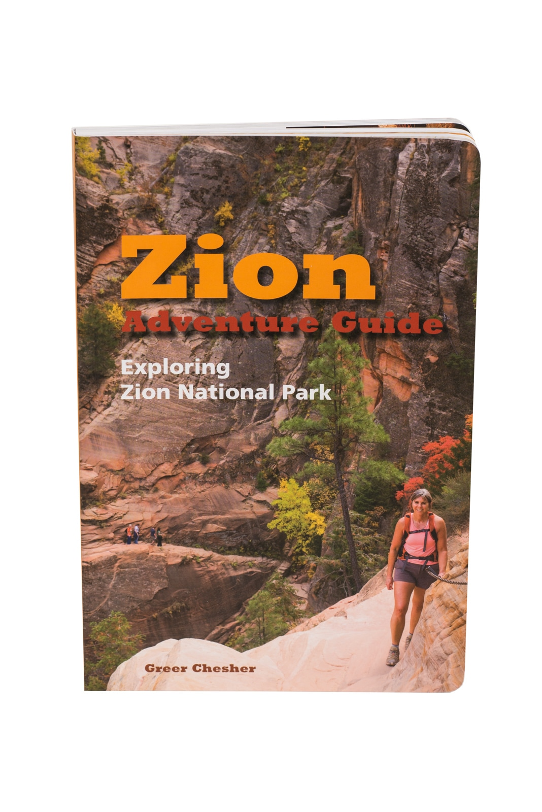 Zion-Adventure-Guide
