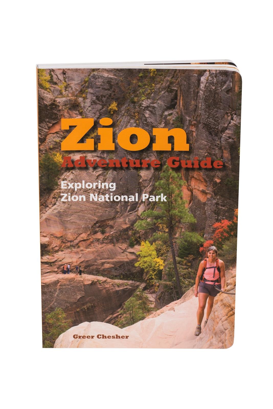Zion-Adventure-Guide