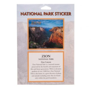Zion-Observation-Point