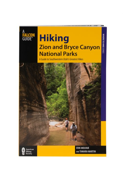 best bryce canyon zion national parks utah travel books